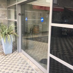 בניין מגורים בחיפה