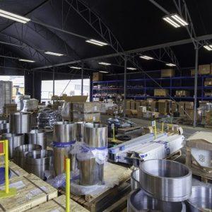 מפעל אורמת טכנולוגיות יבנה